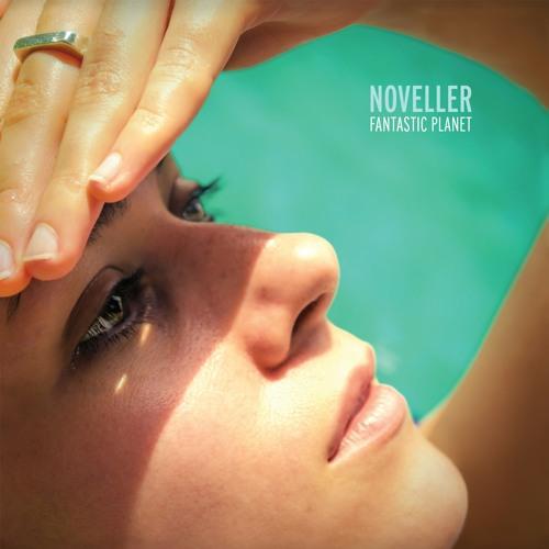 Noveller - Into The Dunes