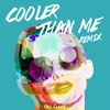 Mike Posner - Cooler Than Me (Eau Claire Remix)