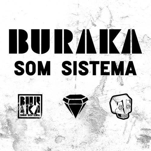 Buraka Som Sistema - Hangover (Silvio Luz Bootleg)