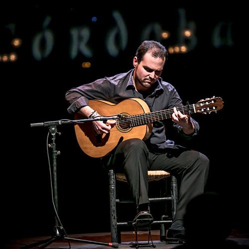 Metheny Flamenco Tribute (Medley) - Santiago Lara Quartet