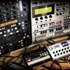 Dub Techno Session #1 | Yamaha RS7000 | Korg Volca Beats