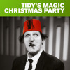 The Freak Brothers - Tidy Christmas Party 2014 Promo Mix **FREE DOWNLOAD**