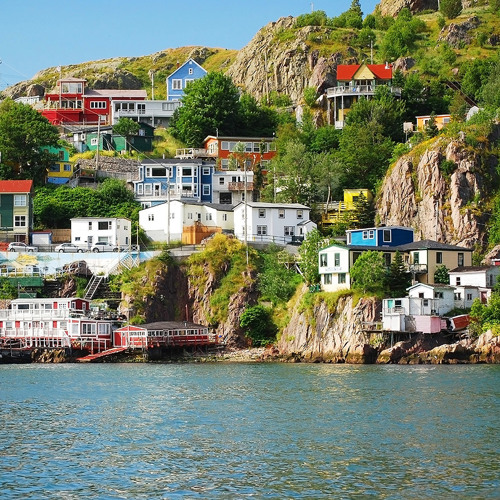 Michael Crummey, Exploring A Changing Way of Life on Newfoundland