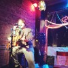 Everybody's Story - Live at the Radio Bean - CD Release - 11.1.2014