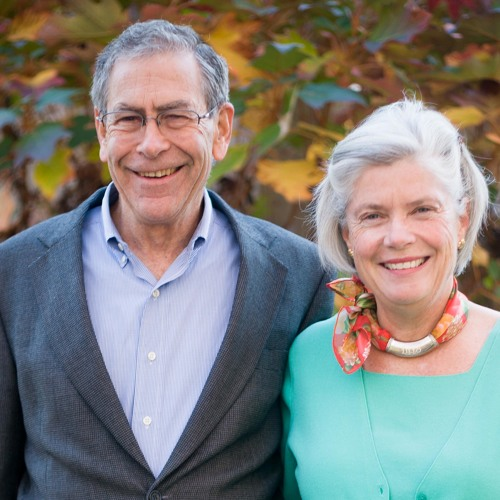 Covenant's Move to Lookout Mountain | Frank & Dottie Brock