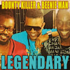 Bounty Killer & Beenie Man - Legendary [Starstruck Records 2014]