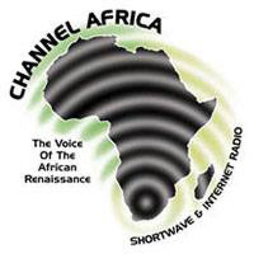 "Bernadette Atuahene Interview on Channel Africa Radio's ""Spotlight Africa"""