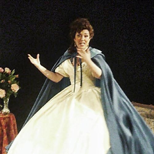 Laia Falcón canta Berenice con H Schellenberger