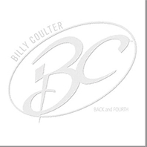 Billy Coulter - Back and Fourth