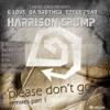 L2MREC004A : G-Love, Da Brother, Tzege feat. Harrison Crump - Please Don't Go (Buddy B's Afro Deep Mix)
