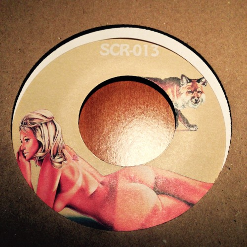 Pretty Cool Groove (Smokecloud records) SCR-013 VINYL preview