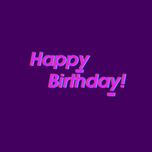 Birthday Song For Karina