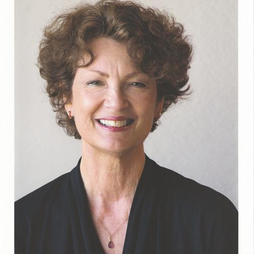 November 2012 WATERtalk with Margaret Miles