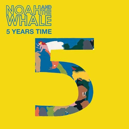 Noah And The Whale - Five Years Time (Dabö Remix)