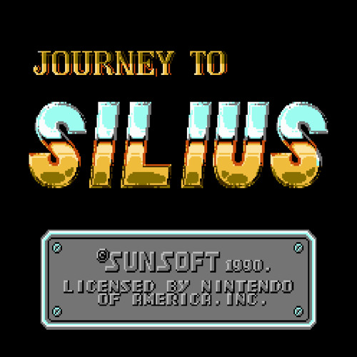 The Escapades Of Jay McCray (Journey to Silius)