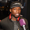 Talking to 50 Cent about new music, headphones and the future