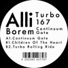Alli Borem - Children Of The Heart