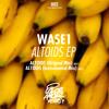 WASE1 - Altoids (Original Mix) [CAR002]