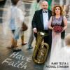 Mary Testa & Michael Starobin -