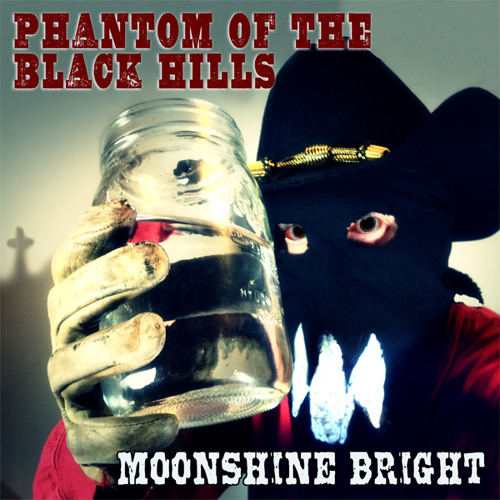 Phantom of the Black Hills - Moonshine Bright samples