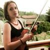 Madeleine ATHANE BEST et Gilles LEFEVRE 2eme mvt du double concerto de bach