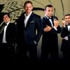 Geoff The Movie Buff's Top 5 James Bond Themes