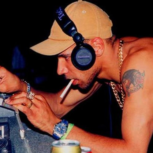 Goldie: Essential Mix 1996