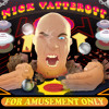 TV | NICK VATTEROTT | For Amusement Only