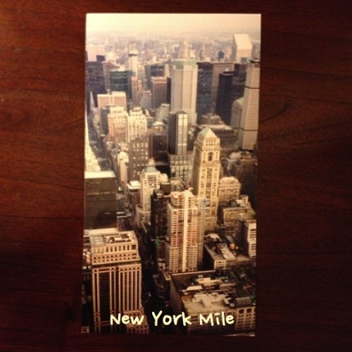 New York Mile