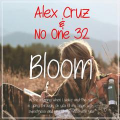 The Paper Kites - Bloom (Alex Cruz & No One 32 Private Edit)