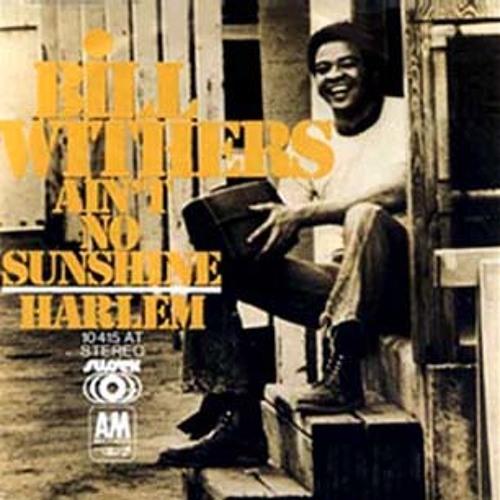 Ain't No Sunshine (Rework by Gabs - Vocals Love Jones Girlz)