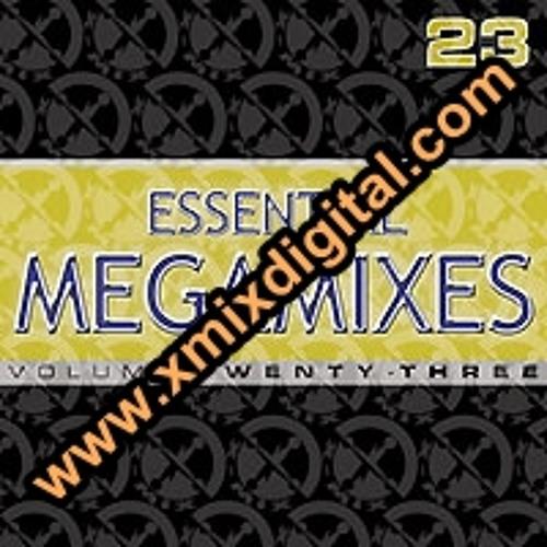 XMiX Essential Megamixes # 23 ...