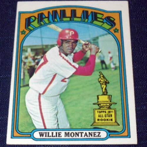 9/24/2013 Willie - Montanez - Interview (Passed Ball Show)