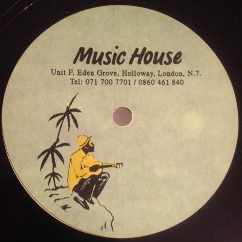 """DJ Krust - Unknown Title """"The Real Thing"""" [Unreleased Clip]"""