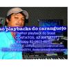 41 DOMINGO DE MANHA� EM FORRO� PLAYBACK