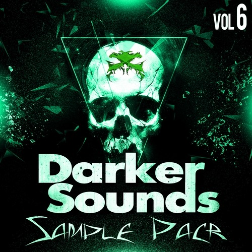 DS Sample Pack Vol 6 - FX Demo