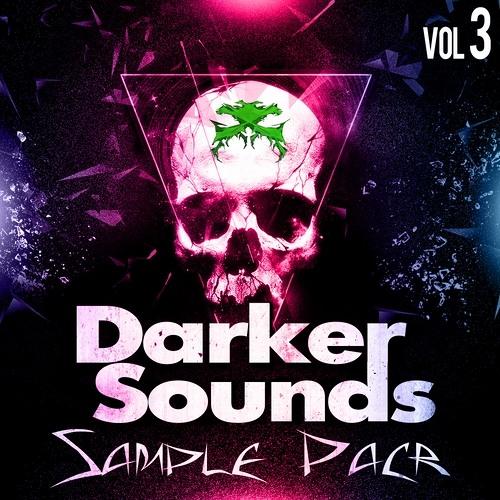 Darker Sounds Sample Pack Vol 3 - 1 Shot FX Demos
