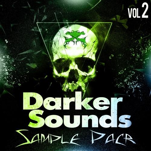 Darker Sounds Sample Pack Vol 2 - Fx Loops Demo