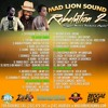 Mad Lion Sound Presents -Lover's Rock & Culture Rebelution 2