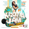 KIZOMBA JAM VOL. 1 MIXED by DJ EL NINO