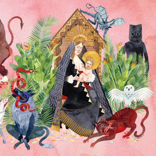 Father John Misty - Bored In The Usa