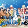 Shinryaku! Ika Musume ( The Squid Girl ) Opening High Powered By Sphere