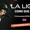 La Liga - Como Que No (NOVIEMBRE 2014) Nuevo