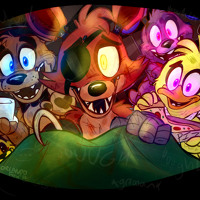 Cover mp3 Five Nights at Freddys Song - The Living Tombston