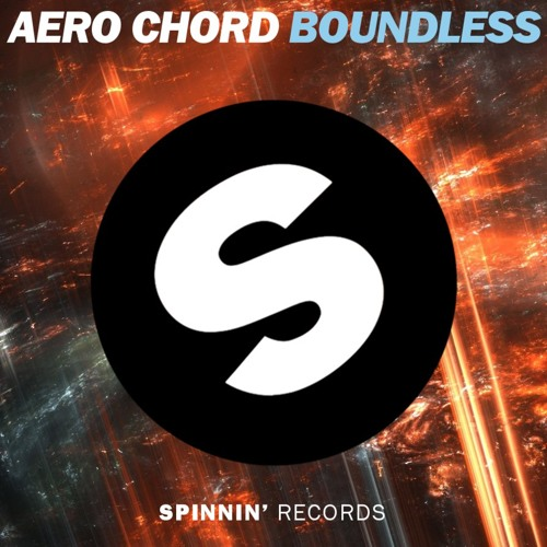 Boundless aero chord скачать