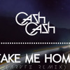 Cash Cash - Take Me Home (ARVFZ Remix)