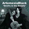 Devil's In The Details - Americana electric with drum loops