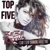 Top 5 Remixes *Can't Stop Drinking About You - Bebe Rexha