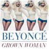Beyoncé - Grown Woman (Monsieur Adi Remix)
