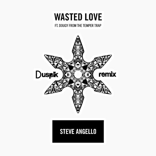 Steve Angello - Wasted Love (Duspik Remix)[CLICK BUY FOR FREE DL EXTENDED]
